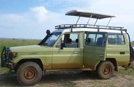 Rwanda Nziza Car hire for Car Rental and Self Drive in Kigali Rwanda