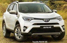 4x4 Car Rental and Self Drive car hire Rwanda