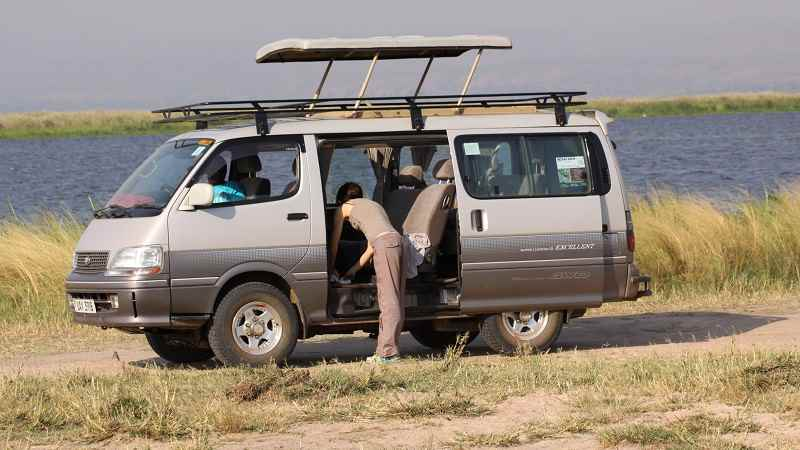 Rwanda Cars for Rental