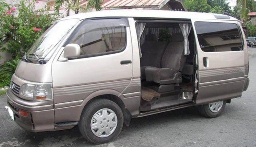 car hire rwanda